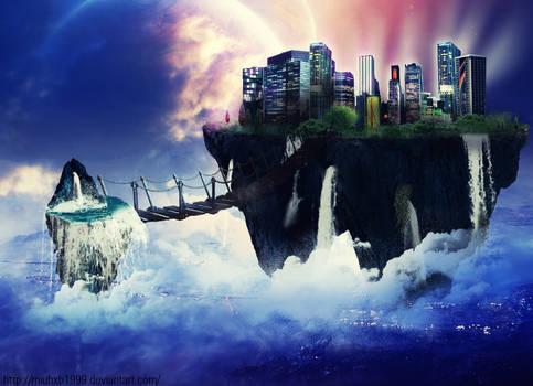 Dream City 160212