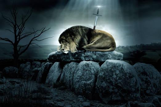 Death of Aslan