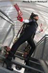 My cosplay Bayonetta