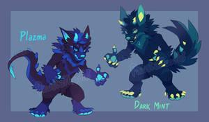 [SOLD] monsterdawgs