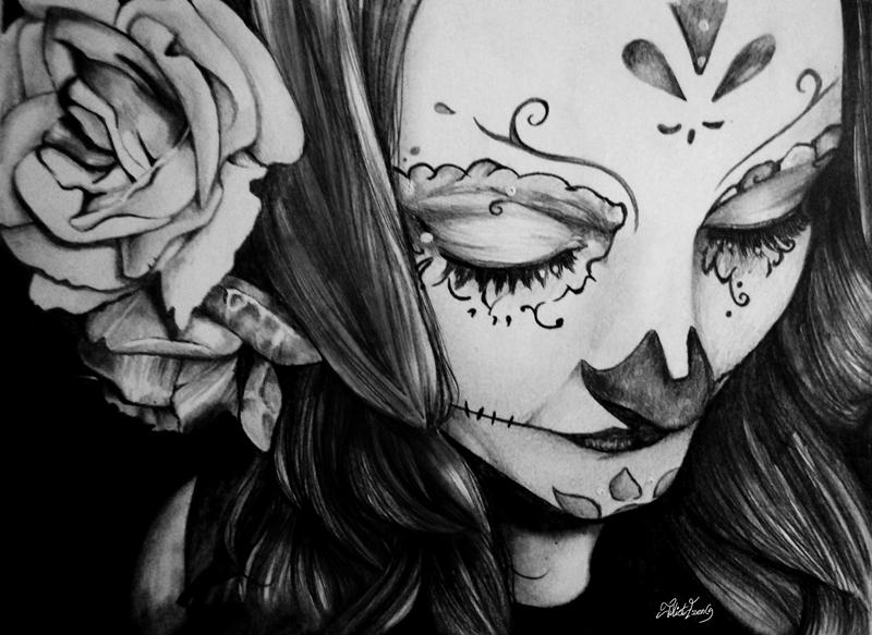 Catrina by JulietEssence