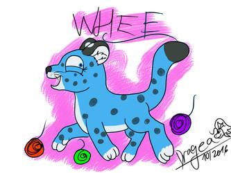Era Whee by Dragea