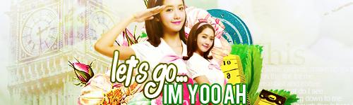 Yoona by kevindesigndumhoi