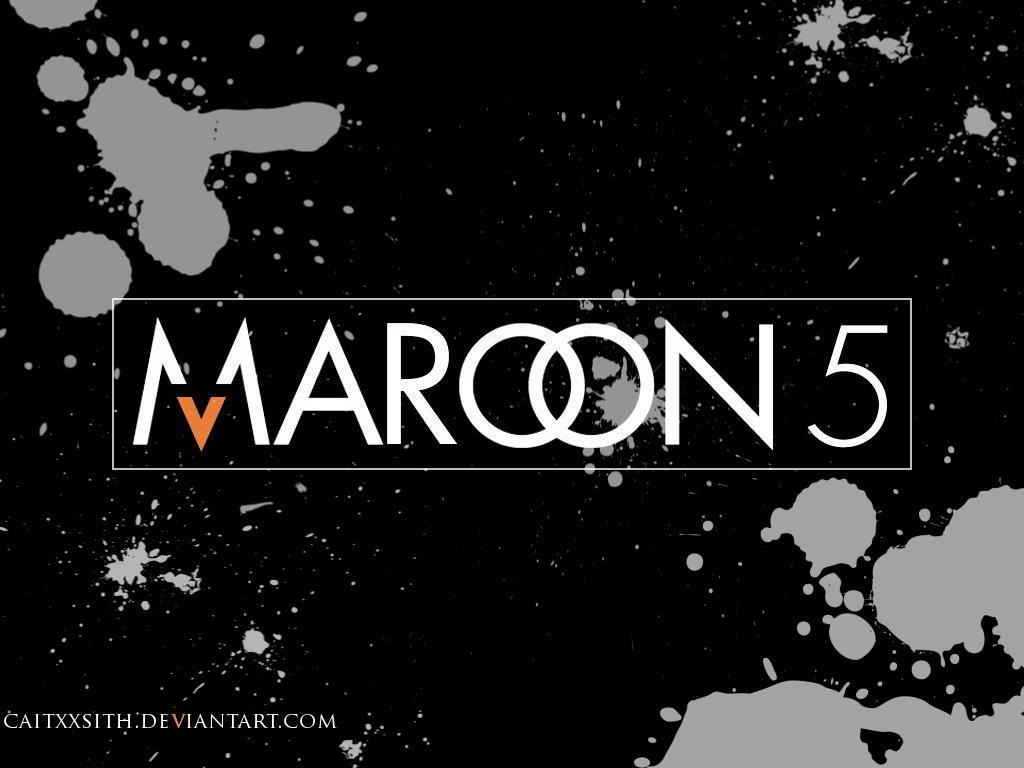 Maroon 5 by CaitxxSith
