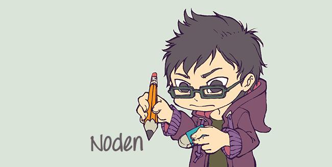 Noden's Profile Picture