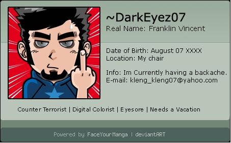 PEYS YER MENGGE by darkeyez07