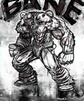 Bane!!! by darkeyez07