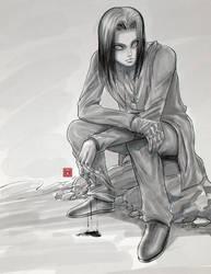 Eren Sketch