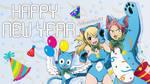 Anime Happy New Year!