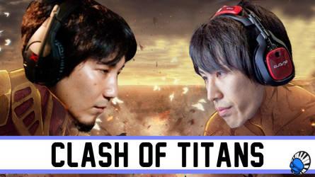 Clash of Titans - Daigo VS Momochi
