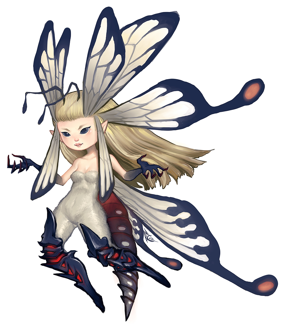 29+ Bravely Default Airy  Wallpapers