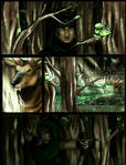 The Hunt by coldfridge