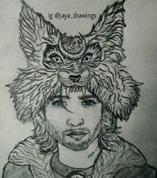 King Z by JayaChamola