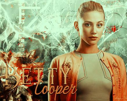 Betty Cooper Blend
