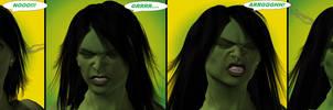 'Locked up' She-Hulk TF 14