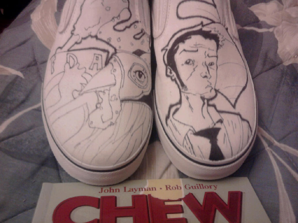 Line Art Shoes : Chew shoes lineart by skaarer on deviantart