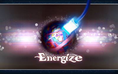 Energize by alecmagician