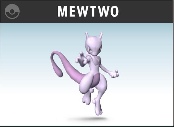 A look at DLC: Mewtwo (Super Smash Bros. Wii U/3DS) Mewtwo_ssb4_mock_up_by_kirbysmith-d75otdh