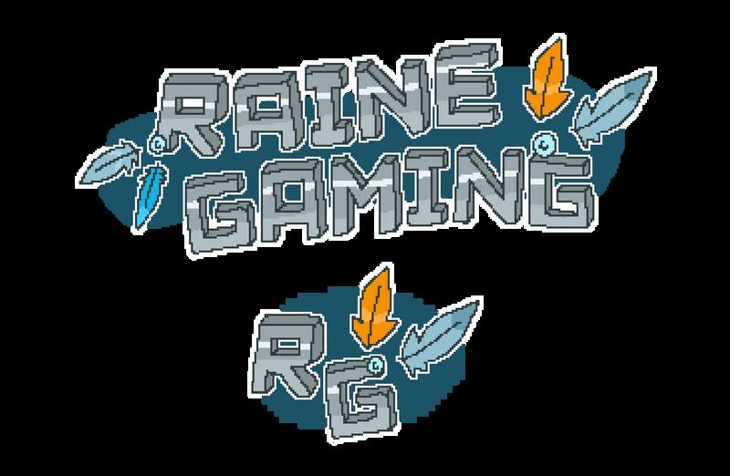 Raine Gaming by J1Star