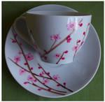 Sakura by Xantosia