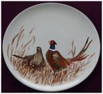 Pheasants by Xantosia