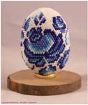 Gzel egg by Xantosia