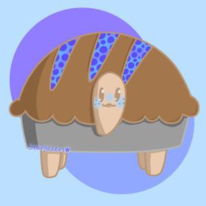 Pie Turtle