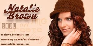 Looking Towards 2008 - Natalie
