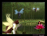 Land of the Faerie Cats