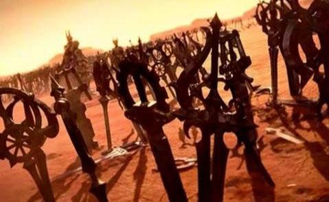 Samurai X Keyblade_graveyard_by_Fullmetal_Hearts