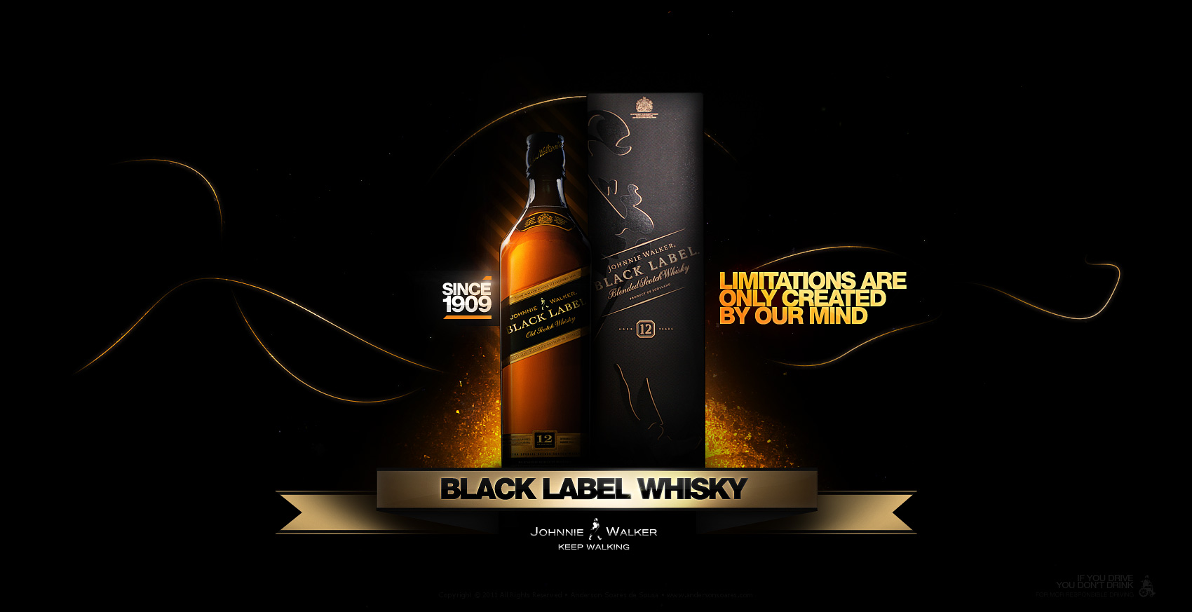 black label 5 виски: