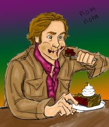 The Pie Devourer