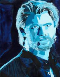 Acrylic Paint Project