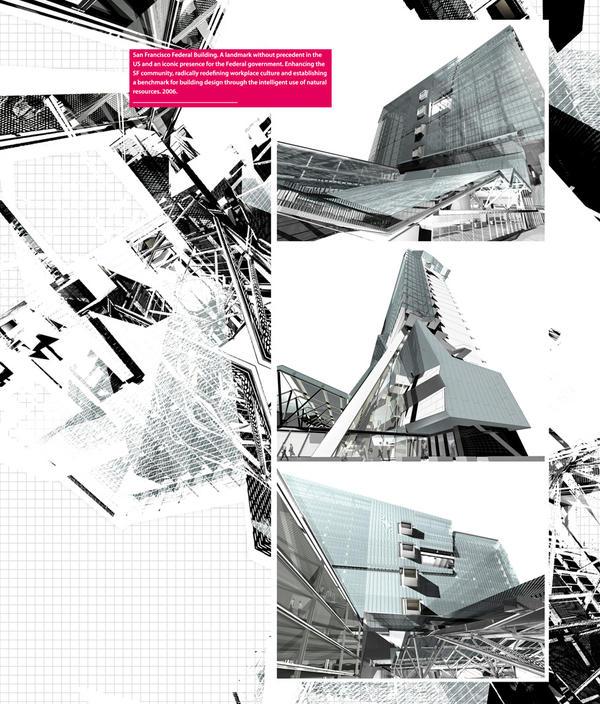 Modern Design Magazine By Rols Rice On DeviantArt