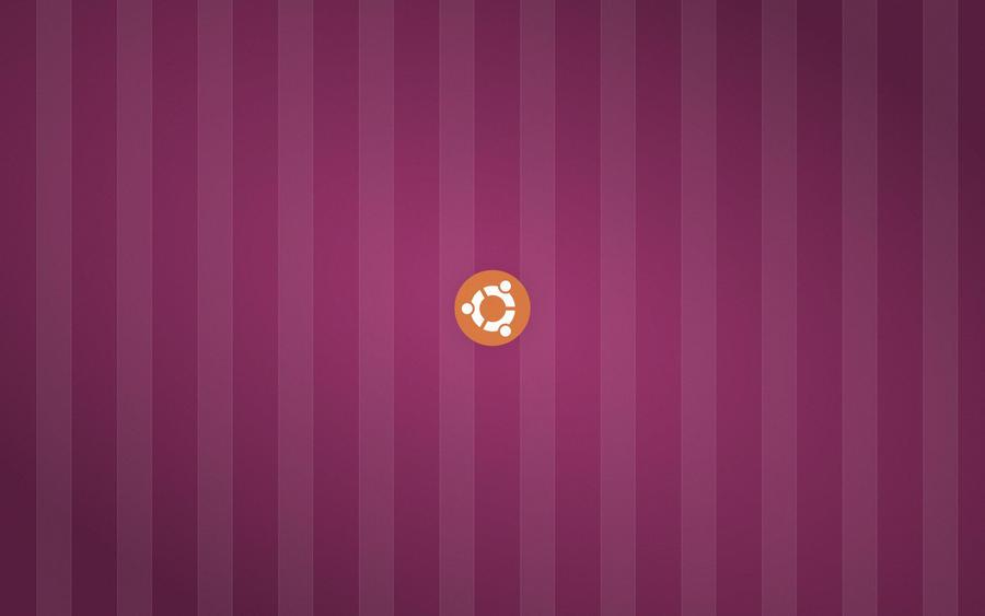 Satin - Ubuntu Wallpaper by koostudios