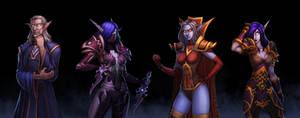 Guild Commission Art