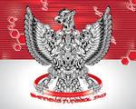Garuda Pancasila -Cybotage-
