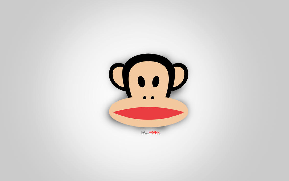 Paul Frank Wallpaper by ~FunkyMan1 on deviantART