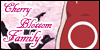 Icon: Cherry Blossom Family by RainbowPlatypus