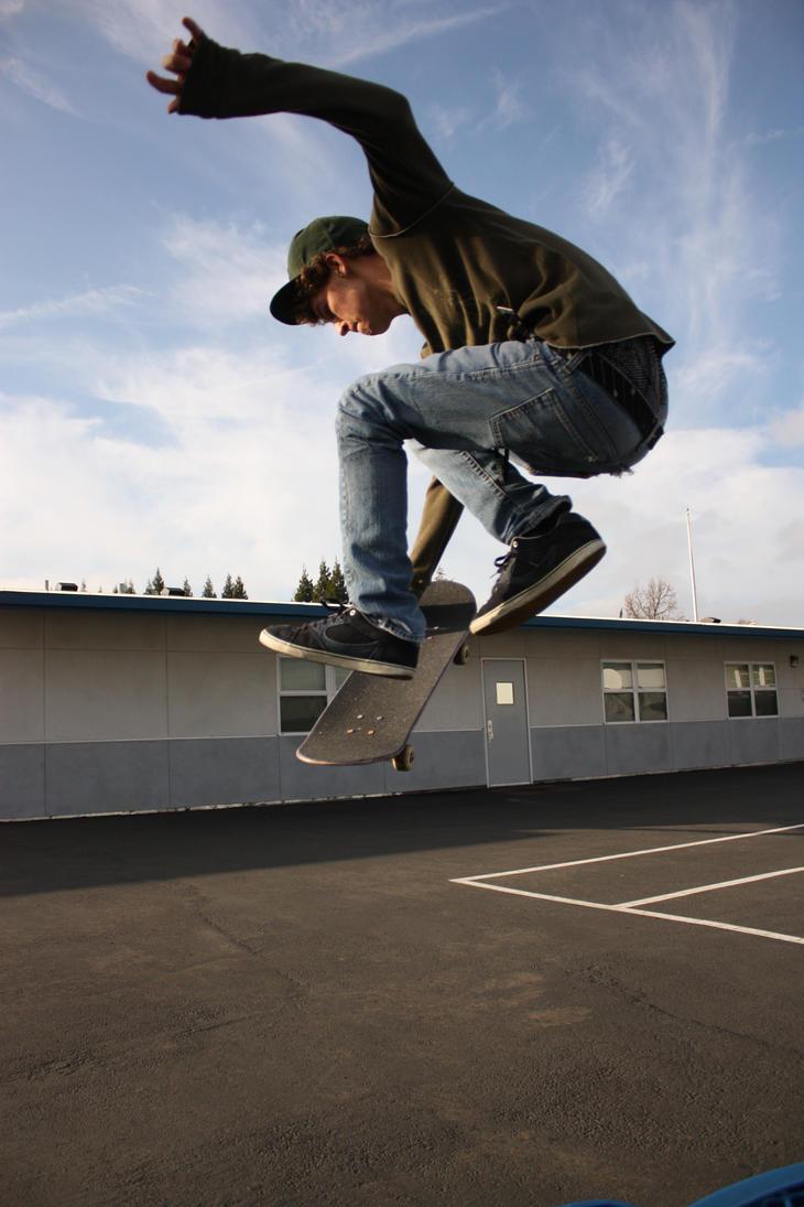 flyin' high by seekeroftheholyspork