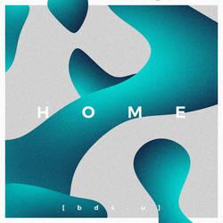 [bds.u] - Home (Cover) by TonyKGFX
