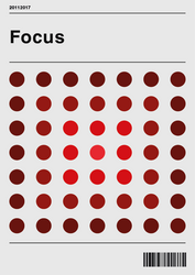Series 4 Dots Focus by TonyKGFX