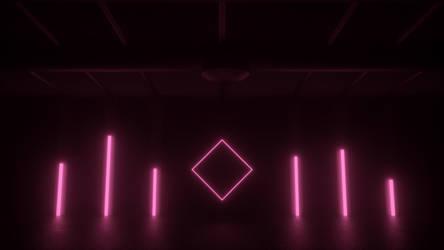 X2B - Square IS Music WALLPAPER by TonyKGFX