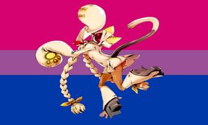 30 days of pride month day 17: Taokaka