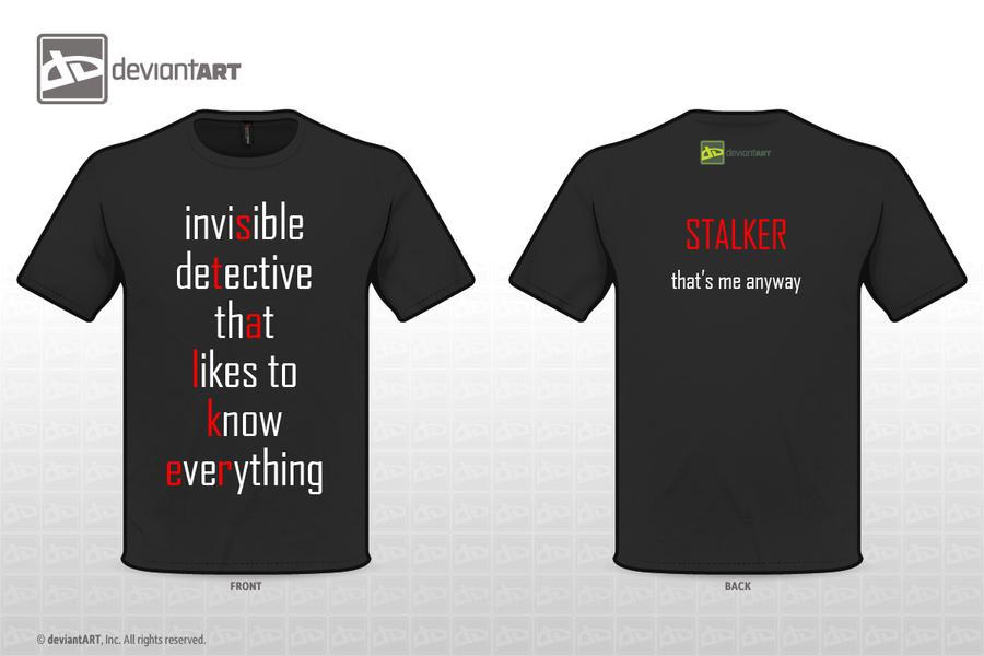 STALKER by RavenAlx