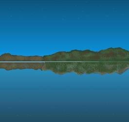 Lake by amazingkiwi