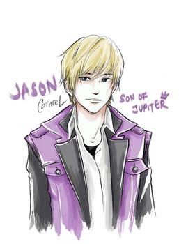 Jason: Son of Jupiter