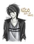 Nico: Son of Hades