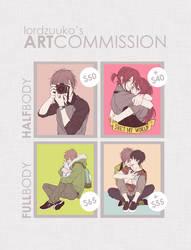 Art Commission 2016