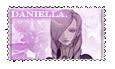 Stamp - Daniella